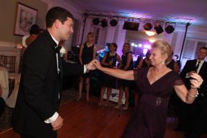 Derek and His Mother